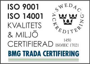 Certifikatmärke