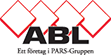 ABL Construction Equipment AB Logotyp